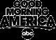 Logo Good Morning America
